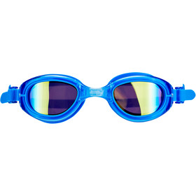 TYR Special Ops 2.0 Goggles Juniors Gold/Blue